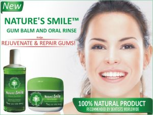 Regrow Gums At Home